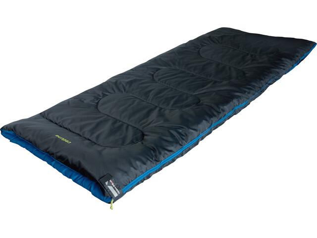High Peak Ceduna - Sacos de dormir - gris/azul